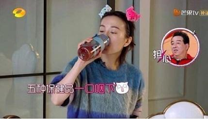 究竟有什么法宝,可以不用像吴昕那样把保健品当饭吃?