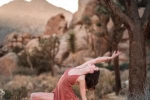 8个瑜伽体式调理肠胃、减少腹胀、缓解便秘