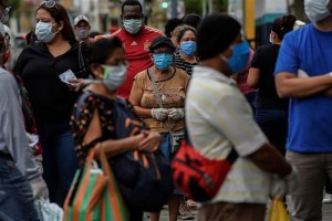 全球新冠肺炎确诊病例超488万例逝世逾32万例